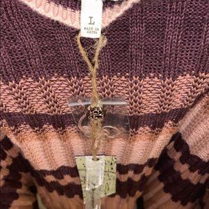 NWT Gimmicks Sweater